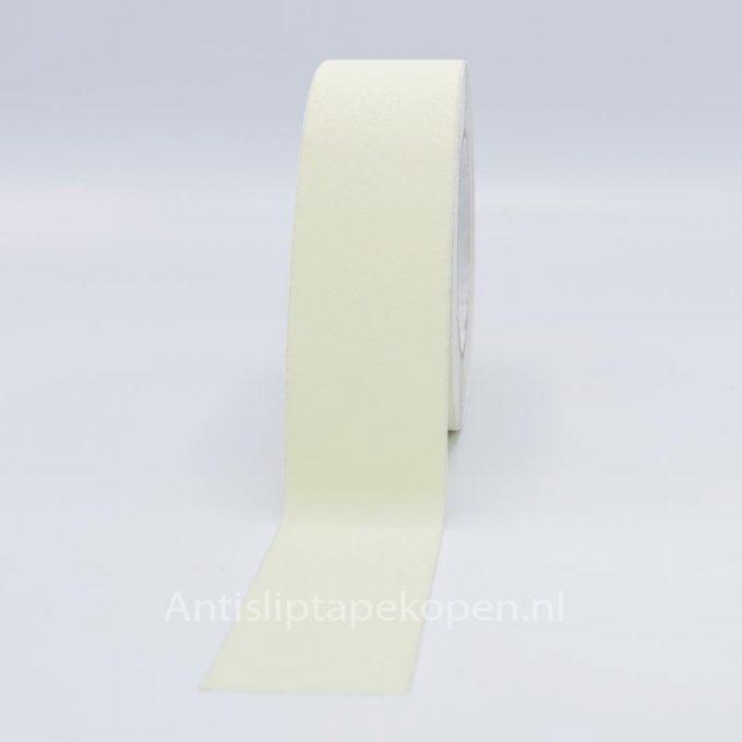 antislip tape blote voeten wit 50 mm