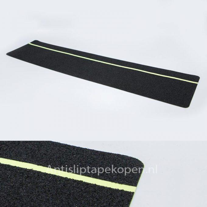 trap antislip glow in dark 600 x 150 mm