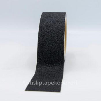 zwarte antislip tape 50 m.